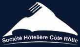 Logo société hôtelière Côte-Rôtie